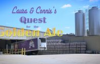 Laura & Connie's Quest for the Golden Ale