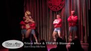 Trixie Minx & The 610 Stompers ~ Don't Stop Me Now